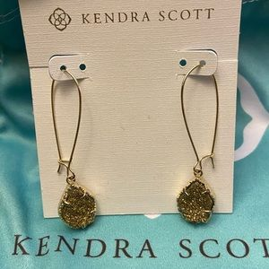 Kendra Scott Cathy earrings